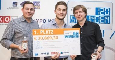 Bärnstein ist die beste NÖ Geschäftsidee 2015