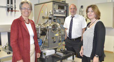 Landesrätin Dr.in Bohuslav stellte die neue Initiative gemeinsam mit Dr. Gamsjäger vor.