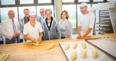 Niederösterreichische Wirtschaft lebt von mutigen Unternehmern