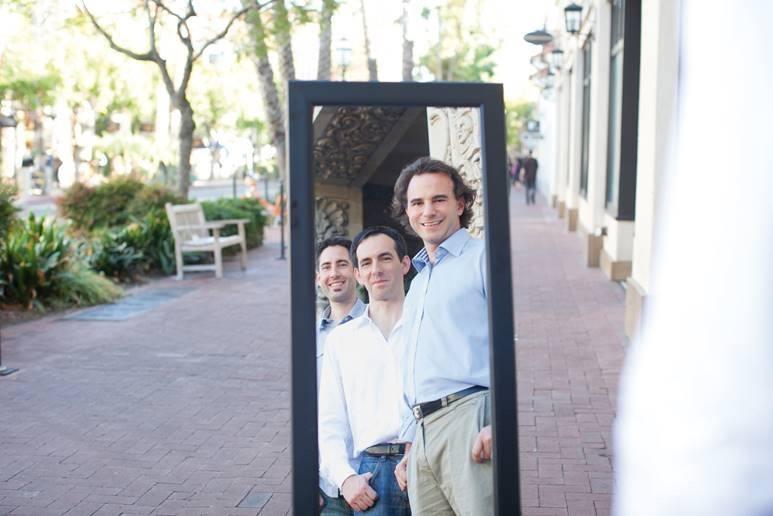 Crystalline mirror solutions mit starken partnern zur for Mirror of equity