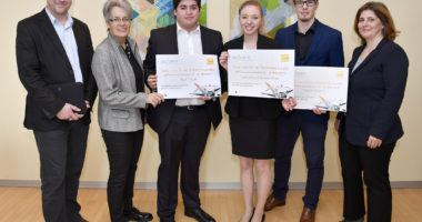 Niederösterreichische Studierende erhalten Einblick in die Welt des Massachusetts Institute of Technology