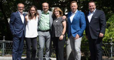 Erfolgreicher Exit: tecnet equity und eQventure verkaufen das niederösterreichische Deep-Tech-Unternehmen nxtControl an Schneider Electric