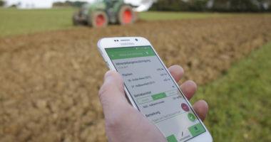 Farmdok launcht App zur automatischen Aufzeichnung für die Landwirtschaft