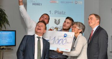 """""""Idea meets Money"""" zum ersten Mal in Niederösterreich"""