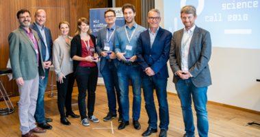 Best of Science Call: NÖ Forschungs- und Bildungsges.m.b.H. (NFB) kürt Dissertationen mit größtem Nutzen für die Allgemeinheit