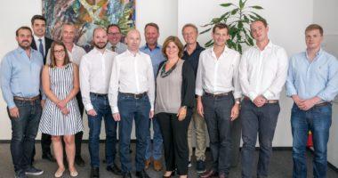 Agrartechnologie-Startup Farmdok erhält hohes sechsstelliges Investment für Europa Rollout