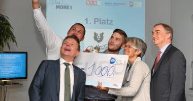 Idea meets Money  St. Pölten