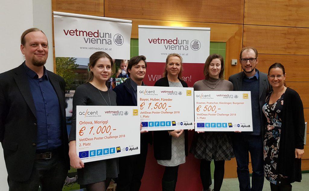 """Gewinner des """"VetIdeas-Award"""" stehen fest"""