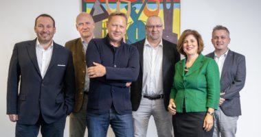 Greenwood Power erhält sechsstelliges Investment von eQventure und tecnet equity