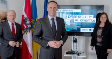 Cyber-Security im Homeoffice
