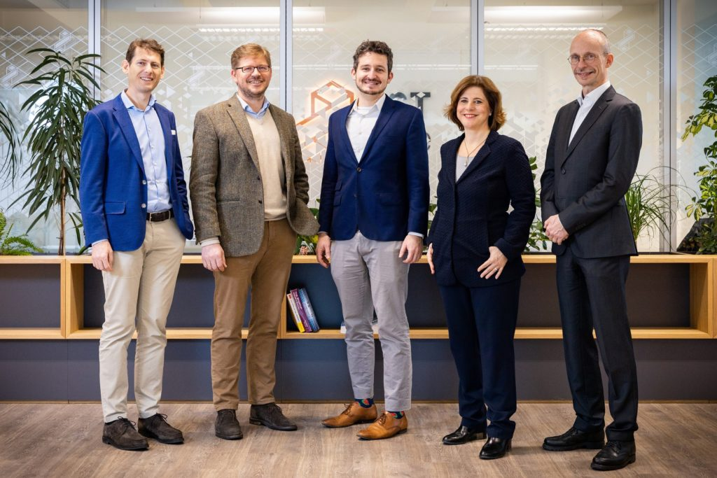 Spitzenforschung auf Weltniveau: VALANX erhält Finanzierung und Forschungsförderung