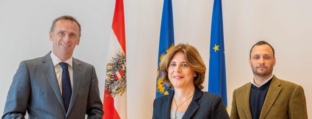 SAFE – tecnet equity bringt international weitverbreitetes Startup-Finanzierungsinstrument nach Österreich