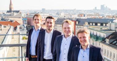 Boomerank sichert sich Seed-Investment von Business Angel, tecnet equity und Pioneers Ventures II