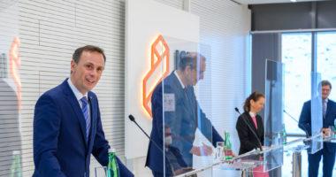 40 Millionen Euro für Gründungen aus der Wissenschaft